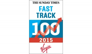 Sunday Times Fast Track 100